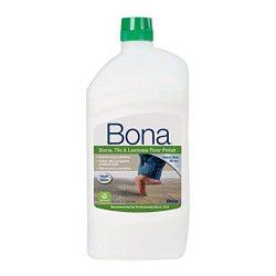 Bona Stone Tile & Laminate Floor Polish