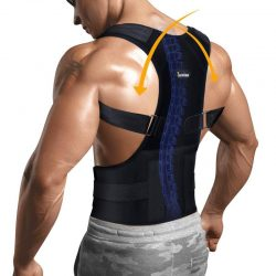 BRABIC Back Pain Relief Support Posture Corrector