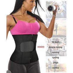 Women Corset Slimming Sport Girdle