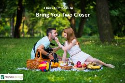 Check Out Ideas To Bring You Two Closer