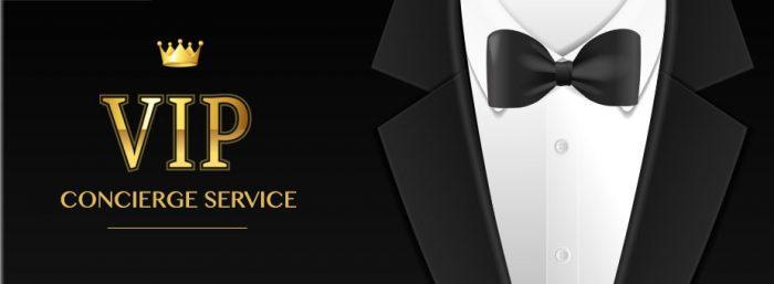Peter Kats – Topmost concierge services