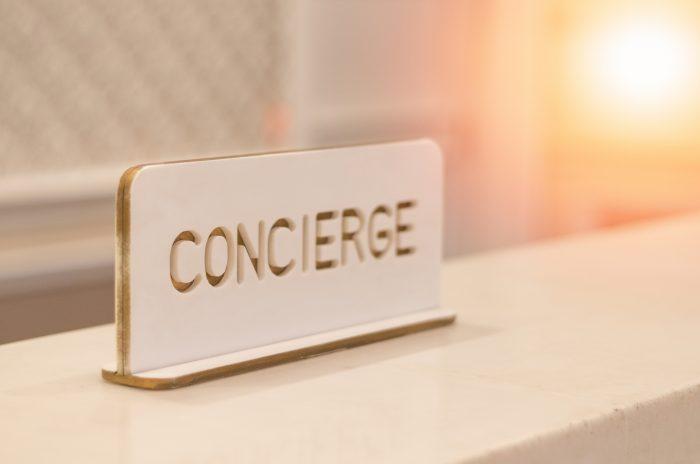 Peter Kats – Topest concierge services