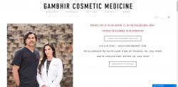 Best Botox in Philadelphia area by Dr. Gambhir