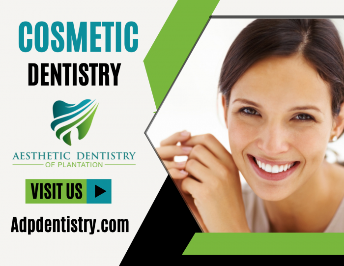 Achieve Aesthetic Look of Your Smile