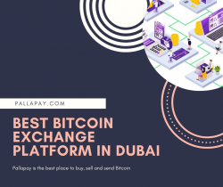 Best Bitcoin Exchange platform in Dubai