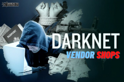 Darknet Markets: Top Mostly Searched Dark Web Vendor List