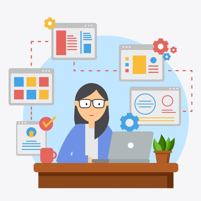 Tips to Improve User Interface Design – Devina Deo