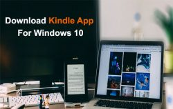 Download Kindle App For Windows 10