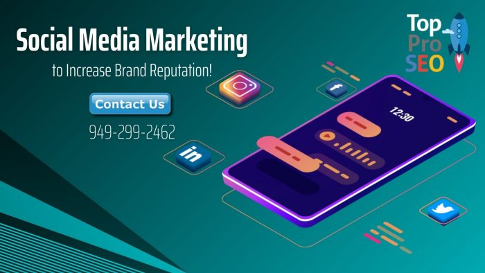 Drive More Traffic to Your Business with SMM Services
