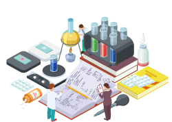 Drug Research and Development Solutions – MedAI
