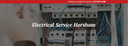 Electrical Services Horsham