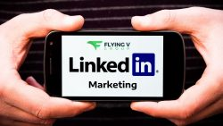 Enhance Your Linkedin Marketing with Flying V Group