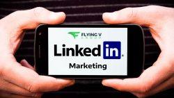 Enhance Your Linkedin Marketing with Flying V Group