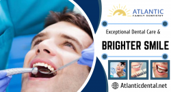 Professional Dental Services for Healthy Teeth