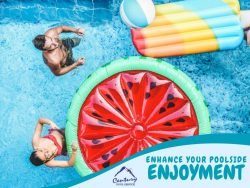 Expert Advice to Keep your pool Fun and Festive