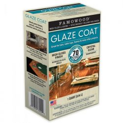 Buy Famowood Clear Glaze Coat