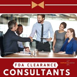 FDA Consulting for Medical Device