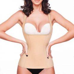 Tummy Control Invisible Body Shaper