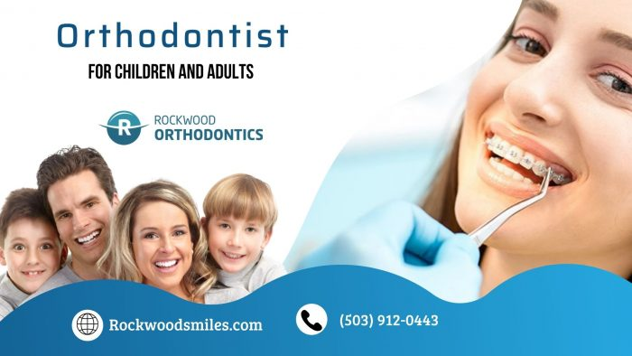 Get Braces for Any Age!