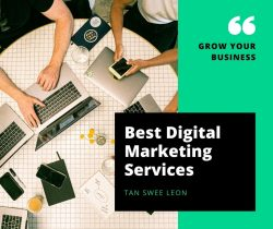 Tan Swee Leon – Digital Marketing Service Provider