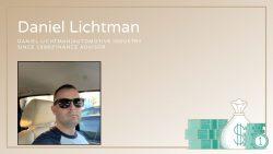 Daniel Lichtman – Professional Financial Services