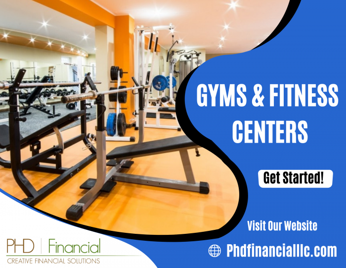 Equipment Loans for Your Fitness Industry