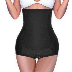 High Waist Control Panties Postpartum Belly Slimming – BRABIC