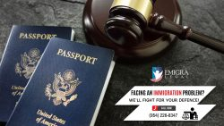Hire the Best Immigration Lawyer for your Needs!