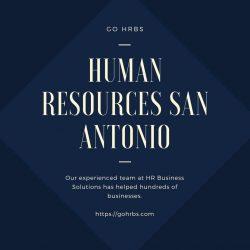Human Resources San Antonio – Gohrbs