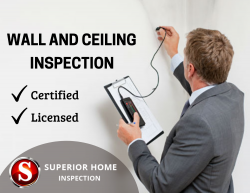Get Your Home Inspected By Our Investigators