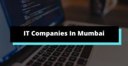 Top IT companies in Mumbai