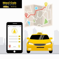 Maxi Cab Booking – Best Taxi Service Provider in Melbourne