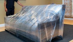 Mayzlin Relocation LLC – Material Packing Services