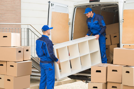 Mayzlin Relocation LLC – Professional Moving and Packing Services