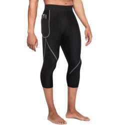 Men Hot Sauna Yoga Sports Pants – BRABIC