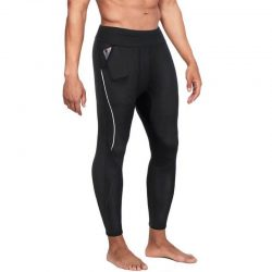 Men Neoprene Slimming Pants