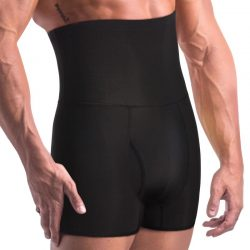 Men's Girdle Tummy Control Shorts – BRABIC