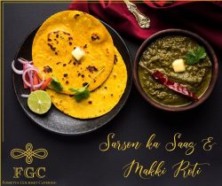 Best Catering Services in Delhi NCR- Savor your celebrations with Traditional recipes