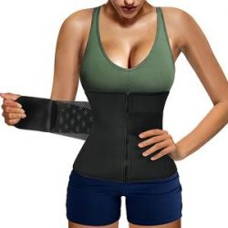 Nebility Exercise Slimming Belt For Women
