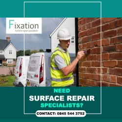 Need Surface Repair Specialists?
