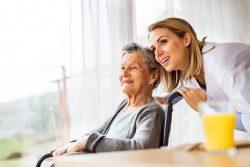 Killeline Nursing Home | Best Healthcare Center