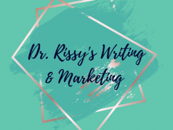 Dr. Rissy's Writing & Marketing – An Expert of Marketing