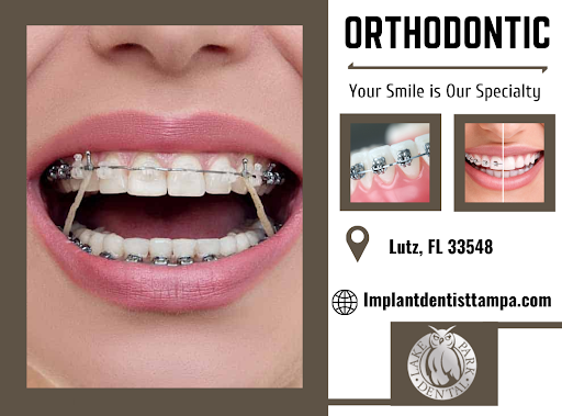 Align Your Teeth with Our Dentist