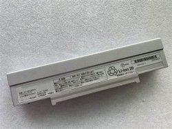 Panasonic CF-SZ6 Laptop Akku