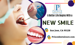 Permanent Oral Care Providers