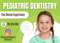 Personalized Pediatric Dental Care