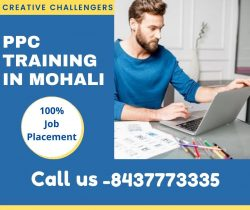 PPC Training in Mohali
