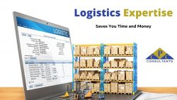 Professional Transportation and Logistics Company
