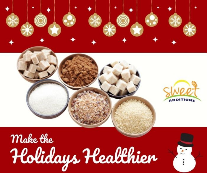 Purchase Healthy Syrups For Your Holiday Recipes