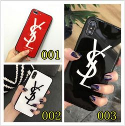 YSL Xperia 5/1/10 iiケース IPhone 12/12 Pro Max カバーブランド